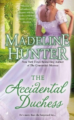 The Accidental Duchess (Paperback)