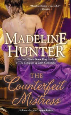 The Counterfeit Mistress (Paperback)
