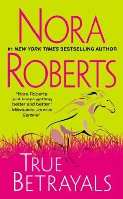 True Betrayals (Paperback)
