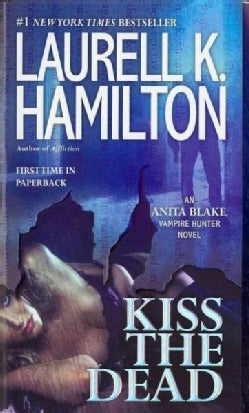 Kiss the Dead (Paperback)