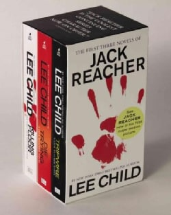 Jack Reacher: Killing Floor / Die Trying / Tripwire (Paperback)