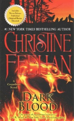 Dark Blood (Paperback)