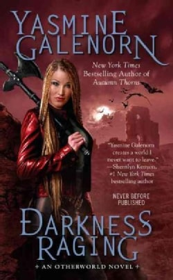 Darkness Raging (Paperback)