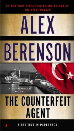 The Counterfeit Agent (Paperback)
