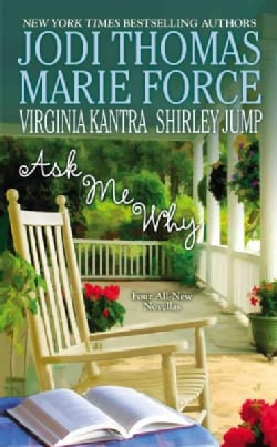 Ask Me Why (Paperback)