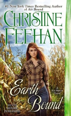 Earth Bound (Paperback)