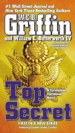 Top Secret (Paperback)