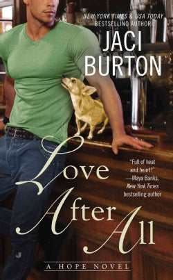 Love After All (Paperback)