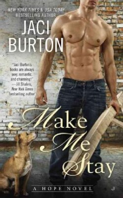 Make Me Stay (Paperback)