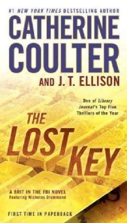 The Lost Key (Paperback)