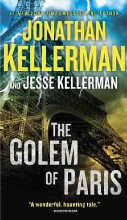 The Golem of Paris (Paperback)