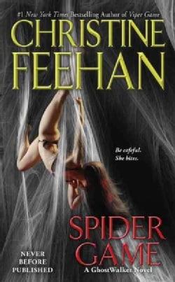 Spider Game (Paperback)