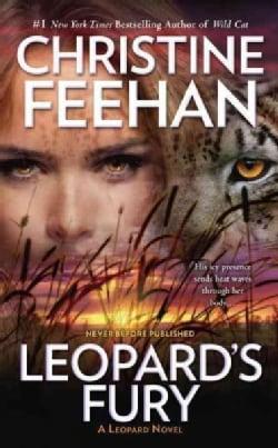 Leopard's Fury (Paperback)