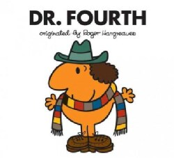 Dr. Fourth (Paperback)