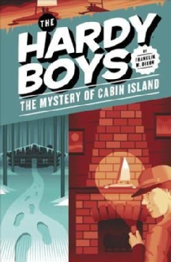 The Mystery of Cabin Island (Hardcover)