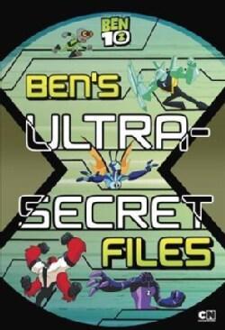 Ben's Ultra-secret Files (Paperback)