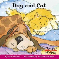 Dog and Cat (Paperback)