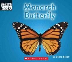 Monarch Butterfly (Paperback)