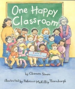 One Happy Classroom (Paperback)