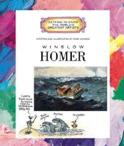 Winslow Homer (Paperback)