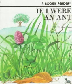 If I Were an Ant (Paperback)