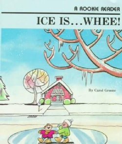 Ice Is Whee (Paperback)