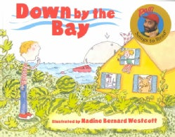 Down by the Bay (Paperback)