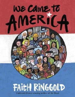 We Came To America (Hardcover)