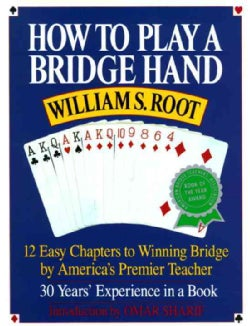 How to Play a Bridge Hand (Paperback)