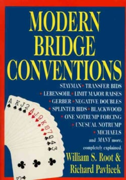 Modern Bridge Conventions (Paperback)