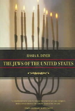The Jews of the United States: 1654-2000 (Paperback)