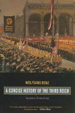 A Concise History of the Third Reich (Paperback)