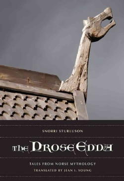 The Prose Edda: Tales from Norse Mythology (Paperback)
