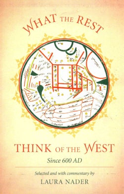 What the Rest Think of the West: Since 600 AD (Paperback)