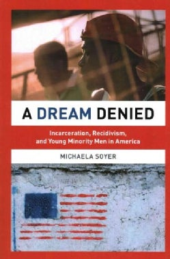 A Dream Denied: Incarceration, Recidivism, and Young Minority Men in America (Paperback)