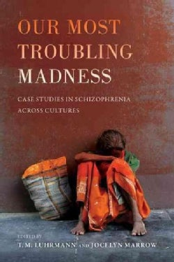 Our Most Troubling Madness: Case Studies in Schizophrenia Across Cultures (Paperback)