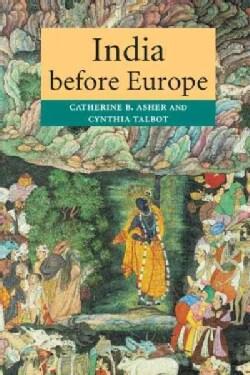 India Before Europe (Paperback)