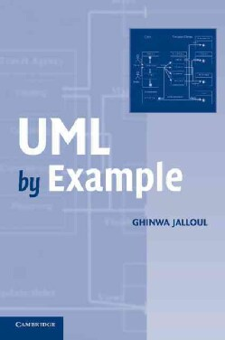 Uml by Example (Paperback)