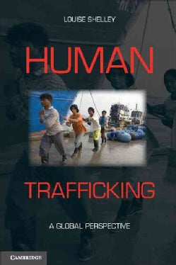 Human Trafficking: A Global Perspective (Hardcover)
