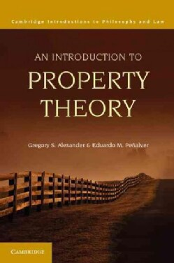 An Introduction to Property Theory (Paperback)