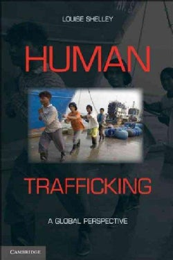 Human Trafficking: A Global Perspective (Paperback)