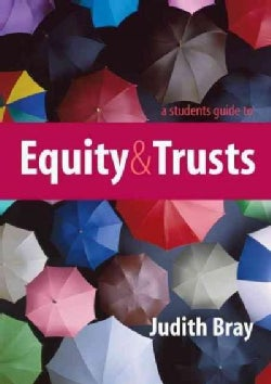 A Student's Guide to Equity and Trusts (Paperback)