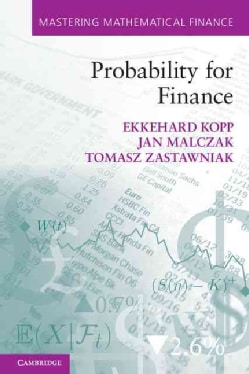 Probability for Finance (Paperback)