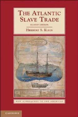 The Atlantic Slave Trade (Paperback)