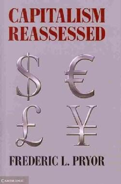 Capitalism Reassessed (Hardcover)