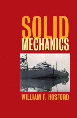 Solid Mechanics (Hardcover)
