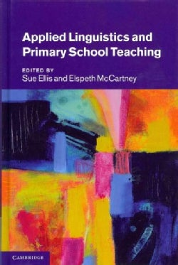 Applied Linguistics and Primary School Teaching (Hardcover)