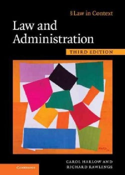 Law and Administration (Hardcover)