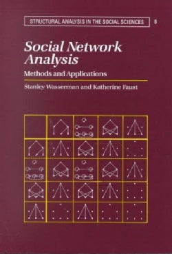 Social Network Analysis: Methods and Applications (Paperback)