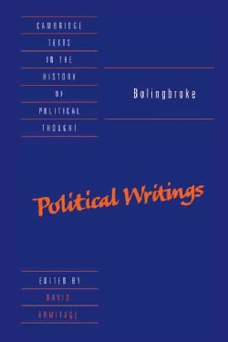 Political Writings (Hardcover)
